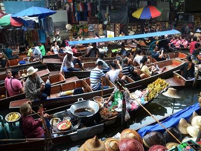 Bangkok iz zagreba zelo ugodno